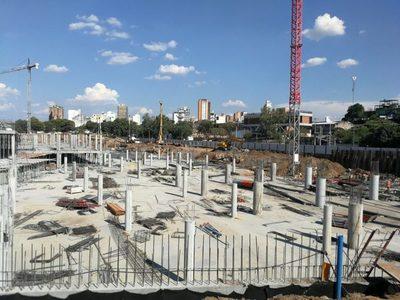 Este lunes se reactiva el sector de la construcción