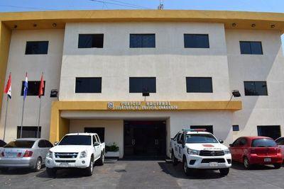 Policía demoró a 172 personas por violar cuarentena en Caaguazú