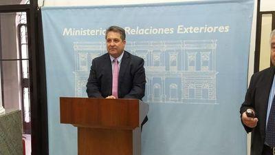 Centrales de trabajadores exigen destitución del titular de la Dinac