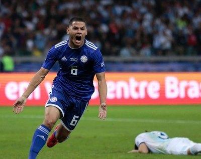 'Cachorro', su duro inicio, el gol que más grito y sus grandes sueños