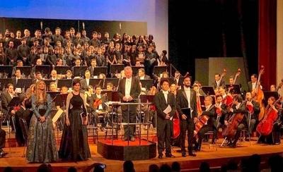 """HOY / La OSCA en concierto vía streaming presenta """"María de la Paz"""""""