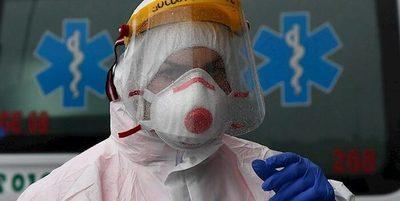 Argentina suma 69 nuevos casos de COVID-19 y las muertes ascienden a 98