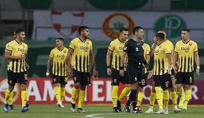 En Guaraní preocupa vencimiento de contratos de 7 futbolistas