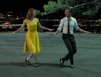 """Lionsgate ofrecerá gratis """"La La Land"""" y """"Hunger games"""""""