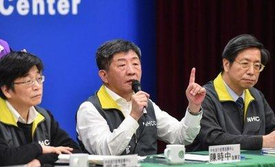 Escándalo: Taiwán reveló el correo que el envió a la OMS advirtiendo del coronavirus en diciembre