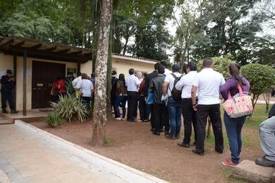 "Concejales  ""PROTEGEN"" a planilleros de CDE"