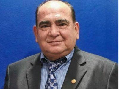 Octavio Schapt jura como senador en reemplazo de Bajac