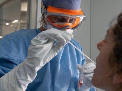 Argentina reporta 112 muertes y 2.571 contagios de coronavirus