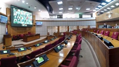 Senado aprueba proyecto que recorta gastos superfluos y limita privilegios en la función pública