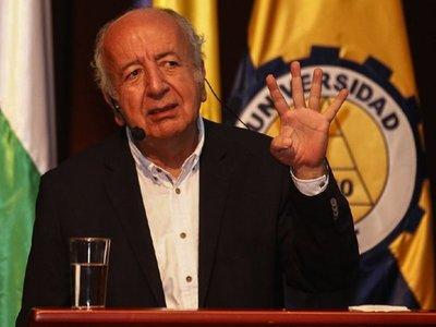 Bernardo Toro diserta sobre Aprender a cuidar, por NPY