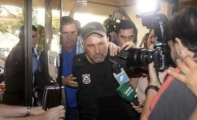 Presunto líder de banda de asaltablindados es condenado a 18 años