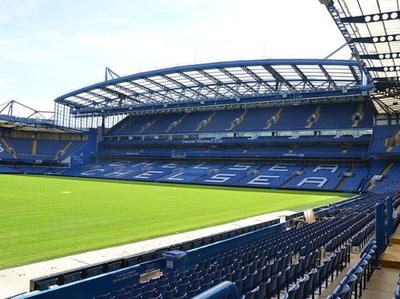 El Chelsea repartirá comida a trabajadores de la salud