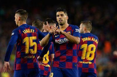 Barça, Madrid, Sevilla y Real prioridad para Champions