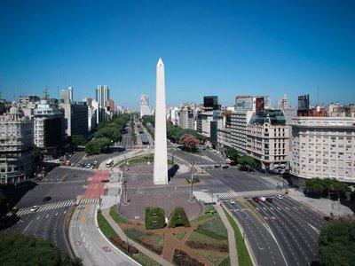 El coronavirus deja 98 nuevos casos y 10 fallecidos más en Argentina