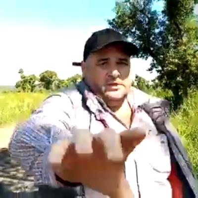 Extraña intervención de diputado liberal ante masiva tala de árboles en Parque San Luis