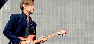 Ed O´Brien, de Radiohead, lanza su álbum solista