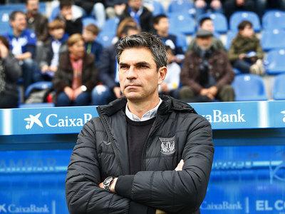 Mauricio Pellegrino es el nuevo entrenador de Vélez Sarsfield