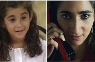 La vieja entrevista a la actriz Alba Flores cuando solo tenía 4 años