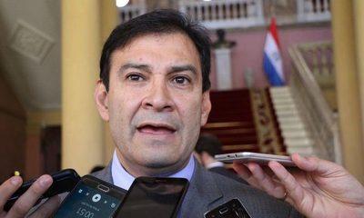 """Silvio """"Beto"""" Ovelar se opone a que su esposa gane menos de Gs. 100 millones – Diario TNPRESS"""