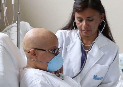 COVID-19: Recomiendan extremar cuidados en pacientes con cáncer