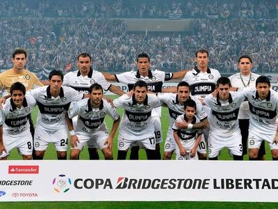 Los más finalistas de la Libertadores