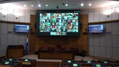Diputados recibirá en la semana el histórico proyecto de ley de recortes