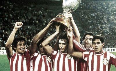 Con sorpresa mayúscula, Paraguay alza título en 1979