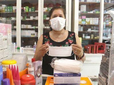 Contadores piden exonerar del IVA a insumos sanitarios