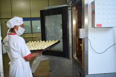 Municipio de Villa Elisa distribuirá leche y panificado gratis