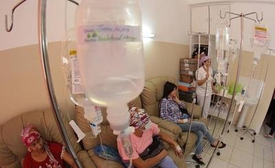 HOY / Estudios y análisis para pacientes con cáncer están suspendidos y serán reprogramados