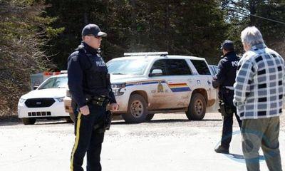 Se eleva a 17 personas muertas en el peor ataque en 30 años en Canadá