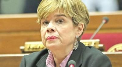 Desirée Masi rechaza una flexibilización de la cuarentena