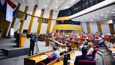 Sesión de Diputados llena de exabruptos