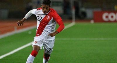 Transferencia de Aguilar al City es la más cara del fútbol peruano