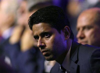 El presidente del PSG pidió a los jugadores una rebaja salarial