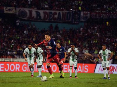 Presentan protocolo para reanudar el fútbol colombiano