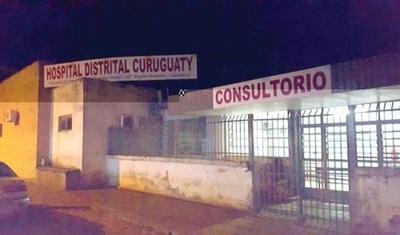 Beba fallece luego de deambular por cuatro hospitales en Curuguaty