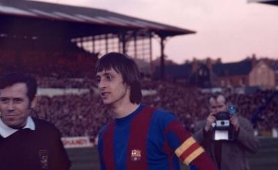 HOY / Cuando Cruyff dejó de reinar en Europa: 45 años del Barcelona-Leeds
