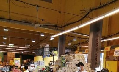 HOY / Cuarentena: Proceso rápido contra imputados de comercios y dinero será destinado a donaciones