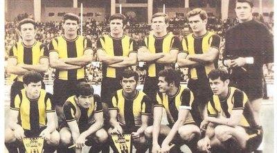 Medio siglo atrás, terminaba el invicto más largo de la Libertadores