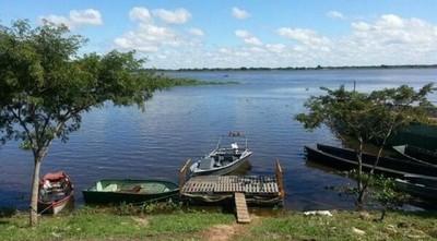 Un desaparecido en el río Paraná durante cruce clandestino