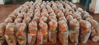 Ganaderos se ponen las pilas y proveen de carne y otros insumos a familias vulnerables