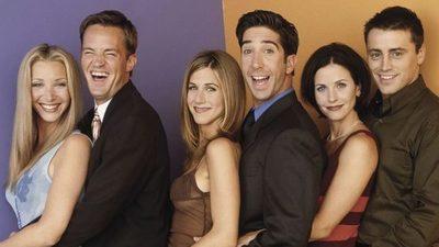 """Conocer al elenco de """"Friends"""" puede ser posible"""