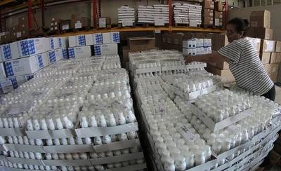 """HOY / Inminente peligro para la salud: alertan sobre nulos controles a medicamentos """"made in India"""""""