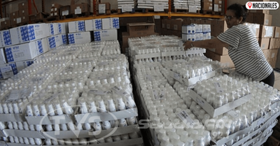 Inminente peligro para la salud: alertan sobre nulos controles a medicamentos «made in India»