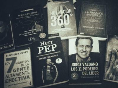 APF recuerda el Día del Libro
