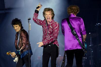 Rolling Stones sorprende con nueva canción, 'Living in a Ghost Town'