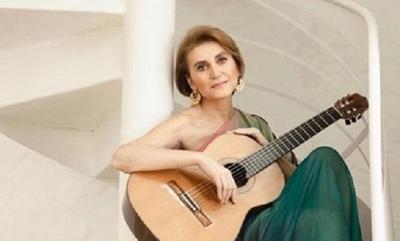 Berta Rojas hizo una recomendación al Presidente Marito Abdo