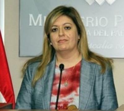 Salum niega vinculación con Sandra Quiñónez
