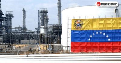 Petróleo venezolano se desploma a mínimos en más de 20 años